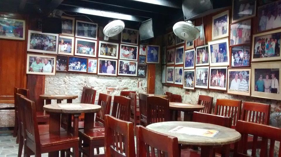 Los mejores restaurantes y comida Colombiana
