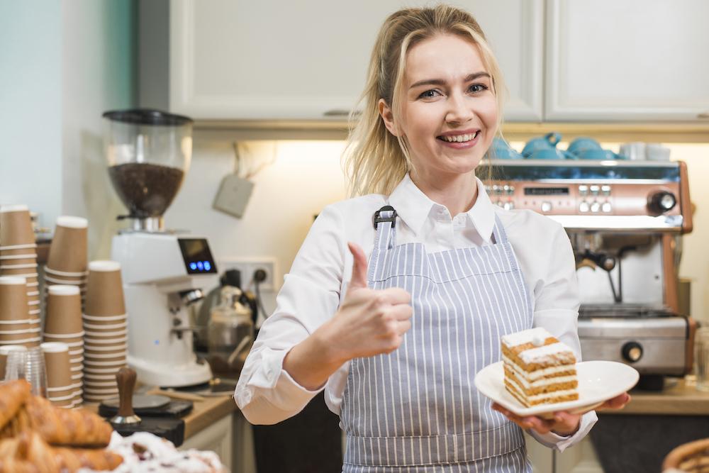 jóvenes que disponen de poco tiempo para cocinar