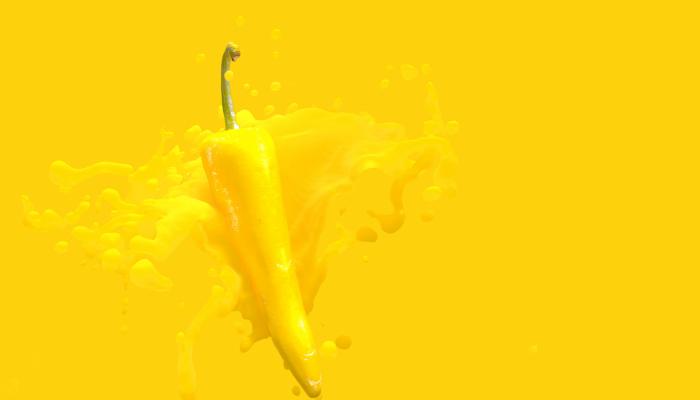 Como preparar la crema de ají amarillo