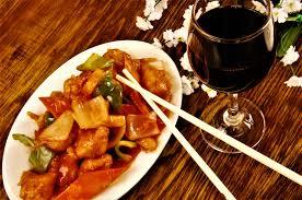 Pollo Agridulce Chino La receta original