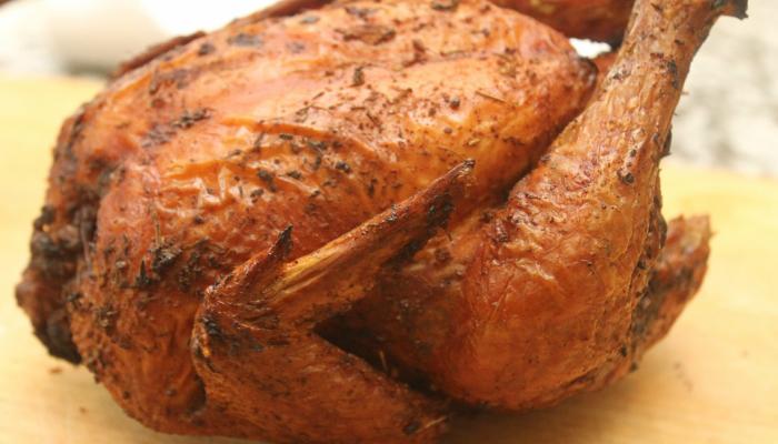 como cocinar pollo
