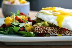 Cocina Desayuno para Diabéticos