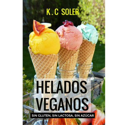 Helados Veganos