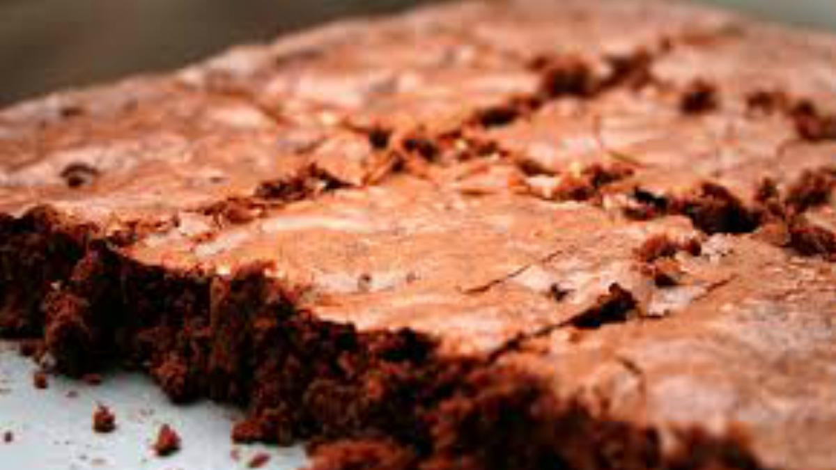 Como hacer un Brownie de Chocolate en casa